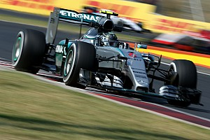 Rosberg: Hamilton focus not to blame for defeat