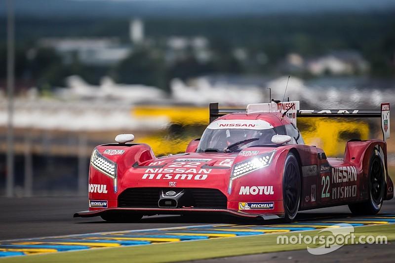 Nissan testa novo sistema de suspensão nesta semana