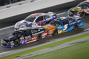 Where have all the Hendrick cars gone?