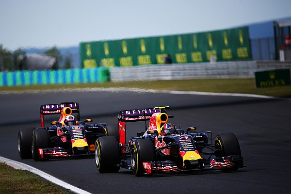 Renault hints at Red Bull divorce – but not until 2017