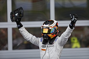 GP2 Analysis Analysis: Why there's no stopping McLaren F1 protege Vandoorne