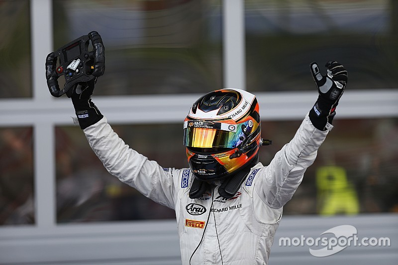 Analysis: Why there's no stopping McLaren F1 protege Vandoorne