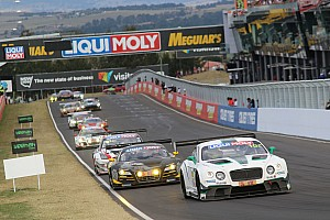 Endurance Breaking news Bathurst 12 Hour confirms V8 Supercars deal