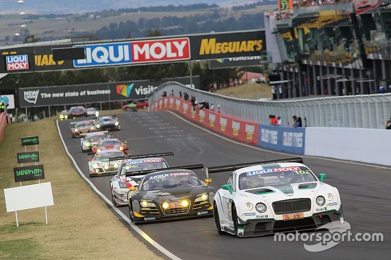 Bathurst 12 Hour confirms V8 Supercars deal
