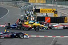 Poor F3 driving standards stem from karting - Fittipaldi