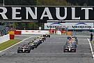 Renault volverá a tener un programa de jóvenes pilotos