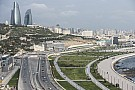 Baku street layout ready for sign-off by FIA