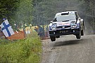 Latvala wins fastest WRC rally ever