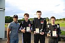 Kart Chandhok's annual karting event