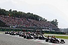 Italian ex-F1 drivers praise efforts to safeguard Monza