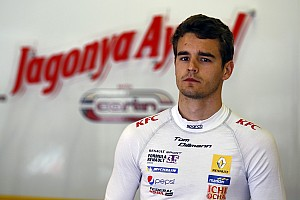 Ex-GP2 racer Dillmann to test for Aguri