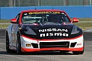 IMSA Doran Racing Nissan 370Zs finish second and fourth In SCC Road America thriller