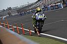 """Rossi diz que """"deu o máximo"""" por pódio e projeta melhor performance em Brno"""