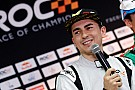 Lorenzo to make Race of Champions return