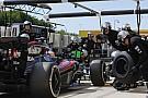 Alonso pide elegir libremente los neumáticos