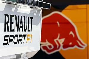 Formula 1 Breaking news Renault decides not to adopt Ilmor prototype option