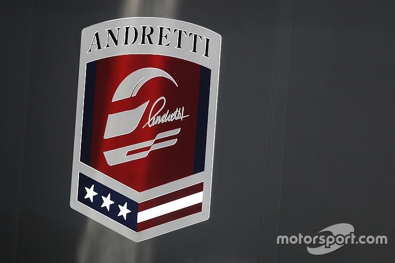 It's Andretti vs. Andretti in new lawsuit