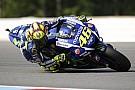 """Feliz com primeira fila, Rossi alerta: """"será uma corrida muito dura"""""""