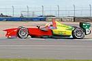 Em novos testes, Abt é o mais rápido. Senna é o sétimo e Nelsinho, o 12°