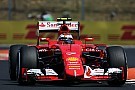 Raikkonen: New Ferrari deal can launch title bid