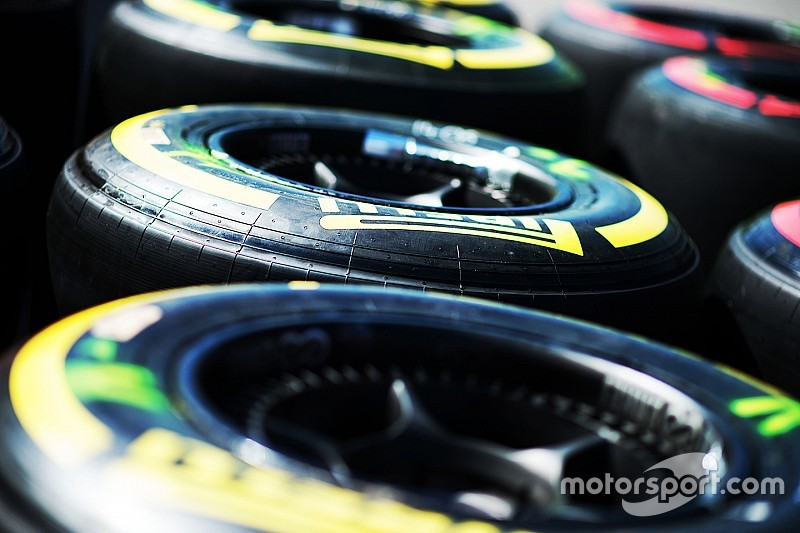 Teams warned to respect tyre parameters before Rosberg failure