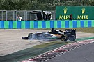 Force India: Hungary was a shock to us