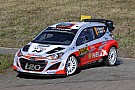 Hyundai Motorsport consolidates top-five positions on second day of Rallye Deutschland