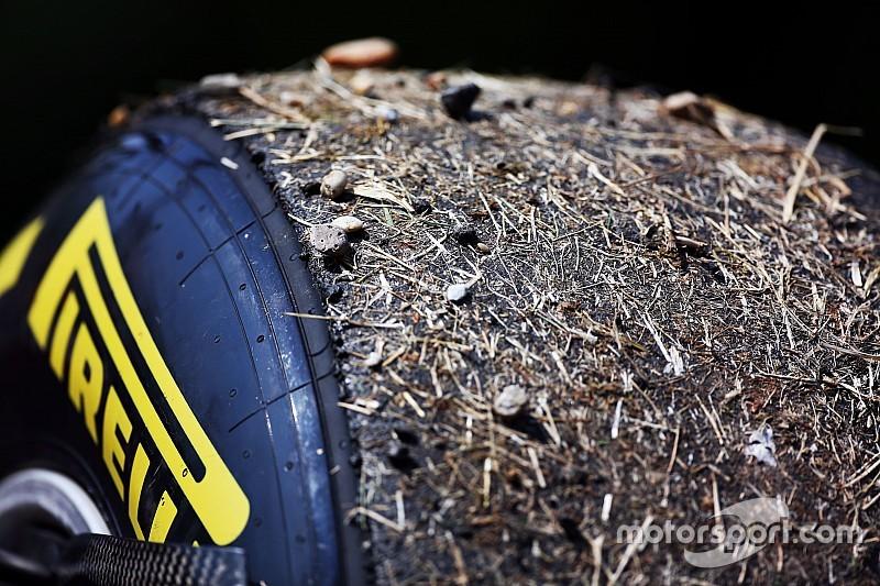 Pirelli culpa a Ferrari por su estrategia arriesgada