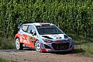 Hyundai reclaims second in the championship with double top-five finish in Rallye Deutschland