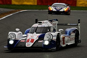 WEC Preview World Champions go ring racing