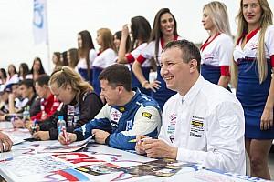 Автомобили Пресс-релиз Гонщики приняли участие в выставке SuperCarShow