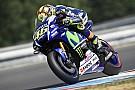 Rossi monta tan bien como en su mejor momento, dice Jarvis