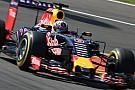 Los problemas de Red Bull en su búsqueda por los motores Mercedes