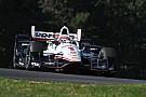 Will Power fue el más veloz en Sonoma