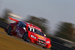 Brazilian V8 Stock Cars: Valdeno Brito claims another pole position