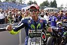 Valentino, a seis fechas de un nuevo campeonato