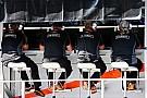 Analysis: Formula 1's radio 'banned' list