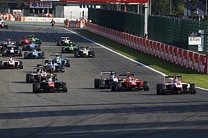 GP3 Preview The second half of the 2015 GP3 Series season continues at Monza