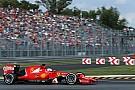 Vettel desea dejar buena impresión en casa