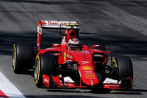 Formula 1 Qualifying report Italian Grand Prix – Ferrari back on the front row