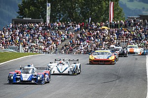European Le Mans Breaking news ELMS gets bigger and better in 2016
