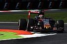 Verstappen é punido por carenagem solta