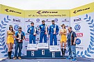Touring Emphatic win for Singh in the final Vento race