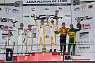 GT Ferrari claim another endurance victory in Sepang