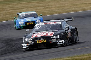DTM Preview DTM back in Germany – Audi at the top of the standings