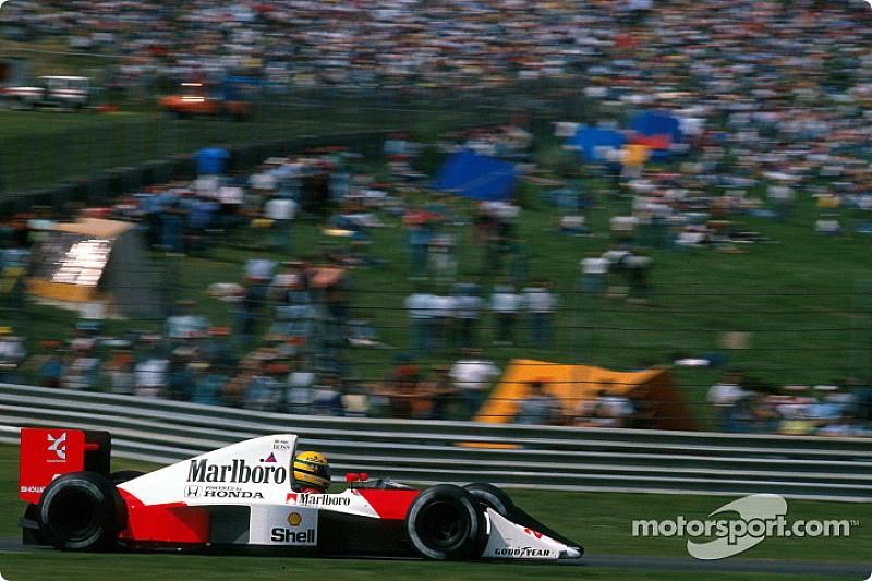 Les véritables différences entre Hamilton, Senna, Schumacher et Alonso - Motorsport.com