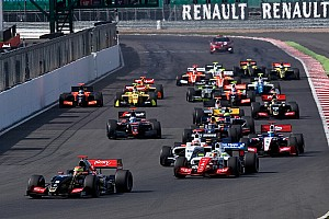 Formula V8 3.5 Breaking news FR3.5 survival crucial to keeping costs in check, organisers say