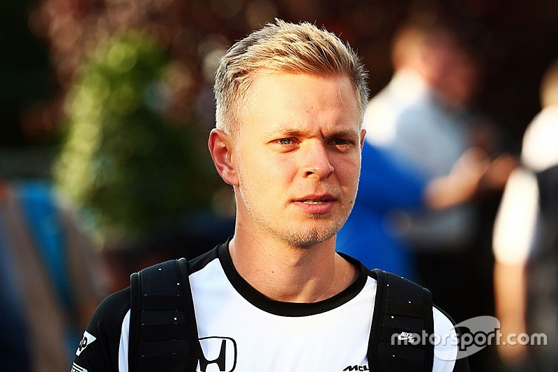 Magnussen: My F1 experience is a huge asset