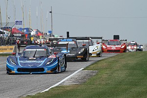 IMSA Preview Two points separate top three prototype teams heading to the Lone Star Le Mans