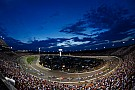NASCAR perderá al menos una carrera nocturna en 2016